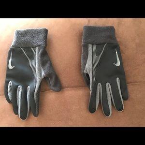 Nike Running Gloves (L/XL)